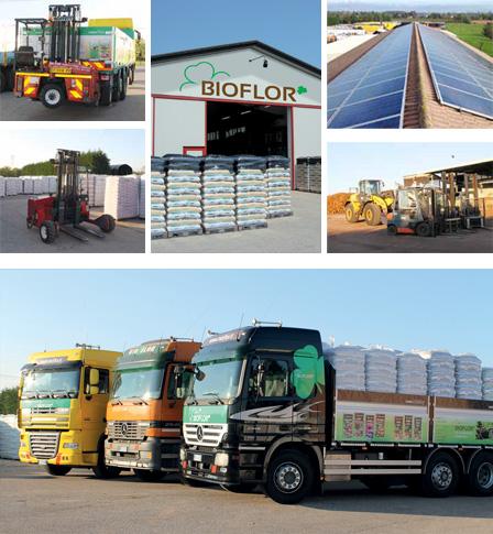 azienda bioflor