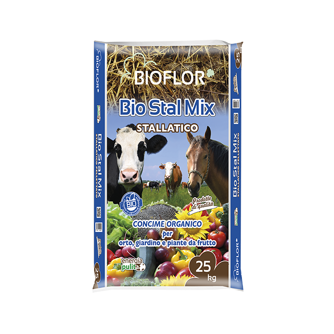BioStalMix-stallatico