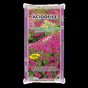 acidofile